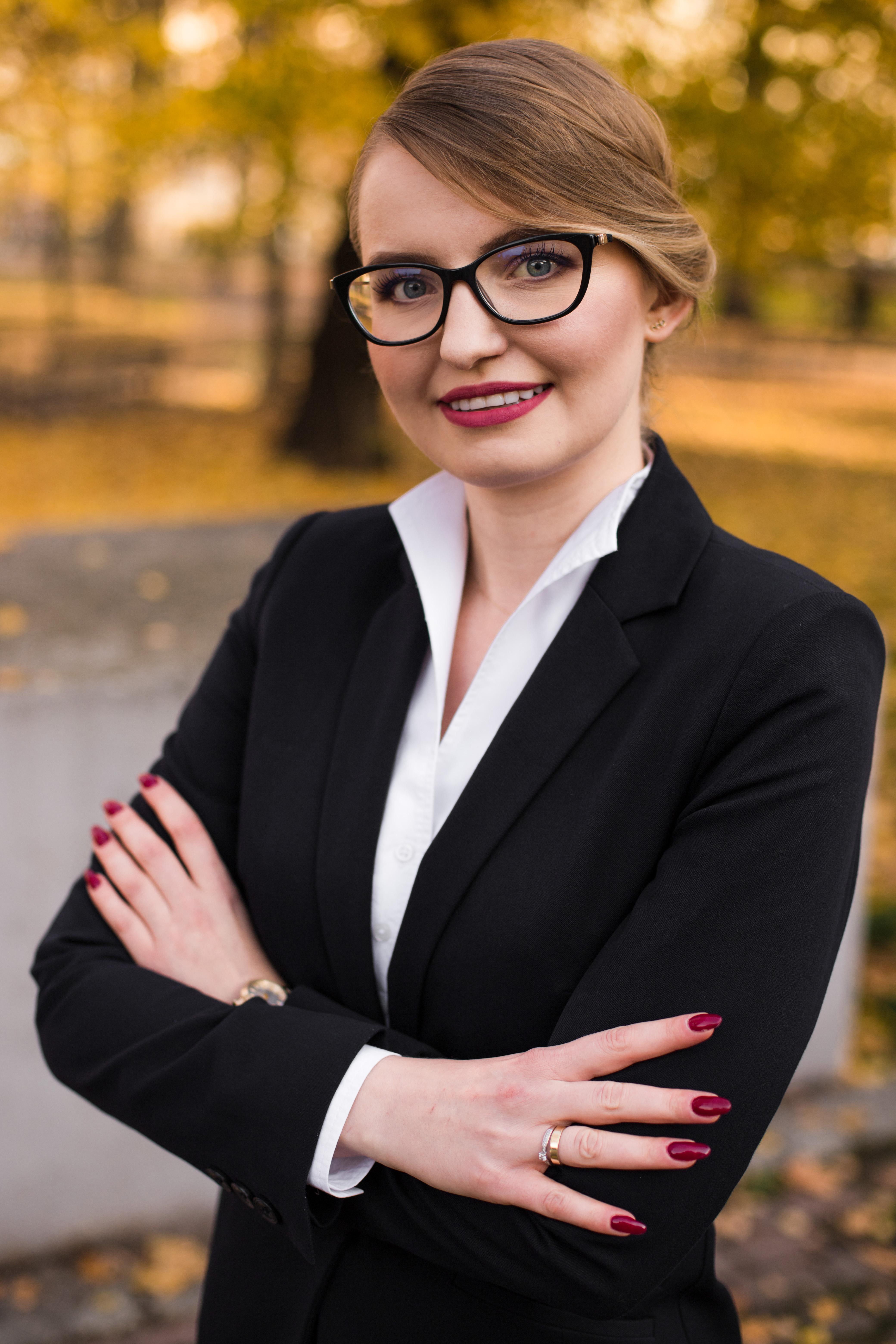 Anna Plebanek-Liro Adwokat Kraków